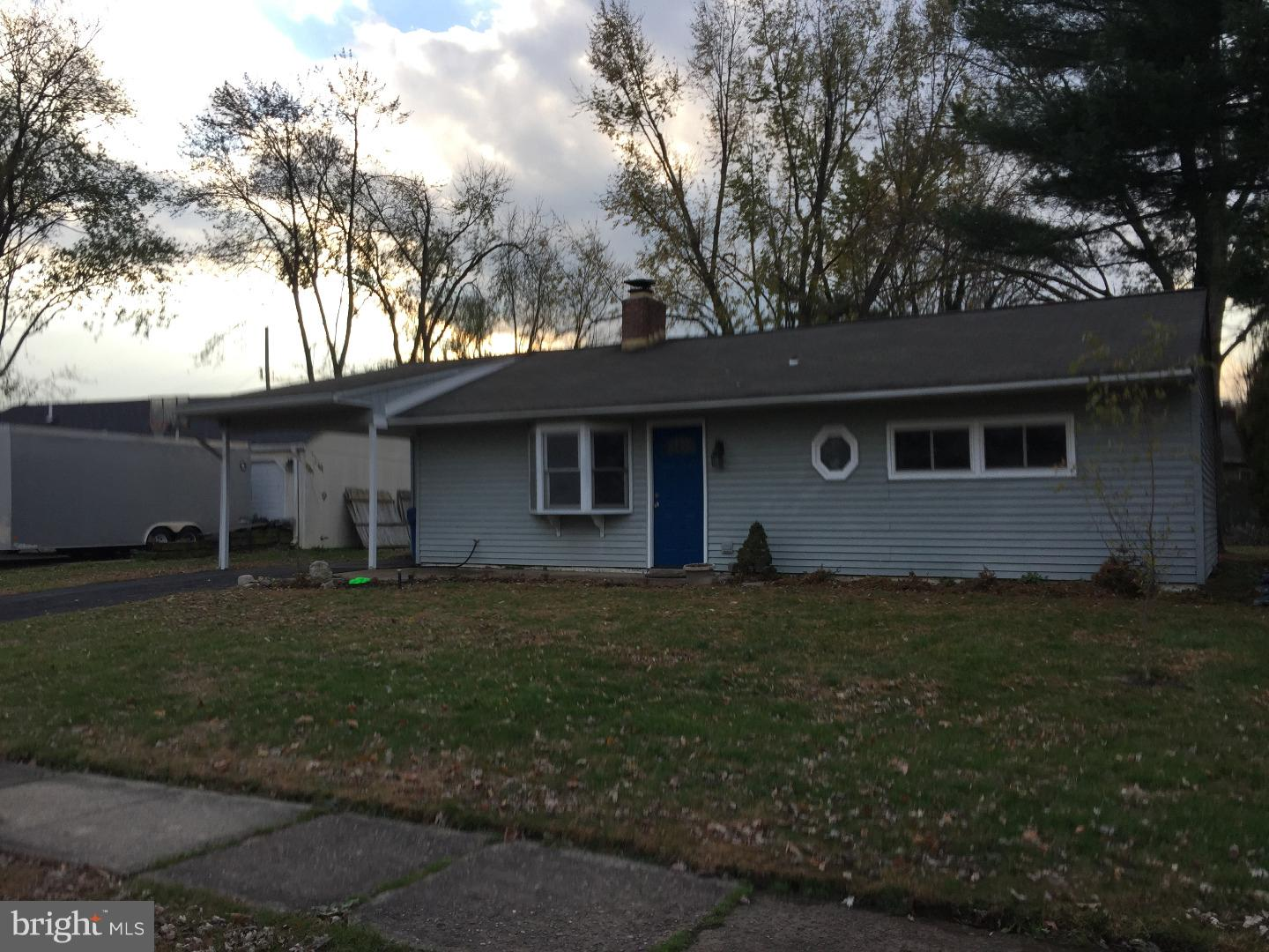 19047 3 Bedroom Home For Sale