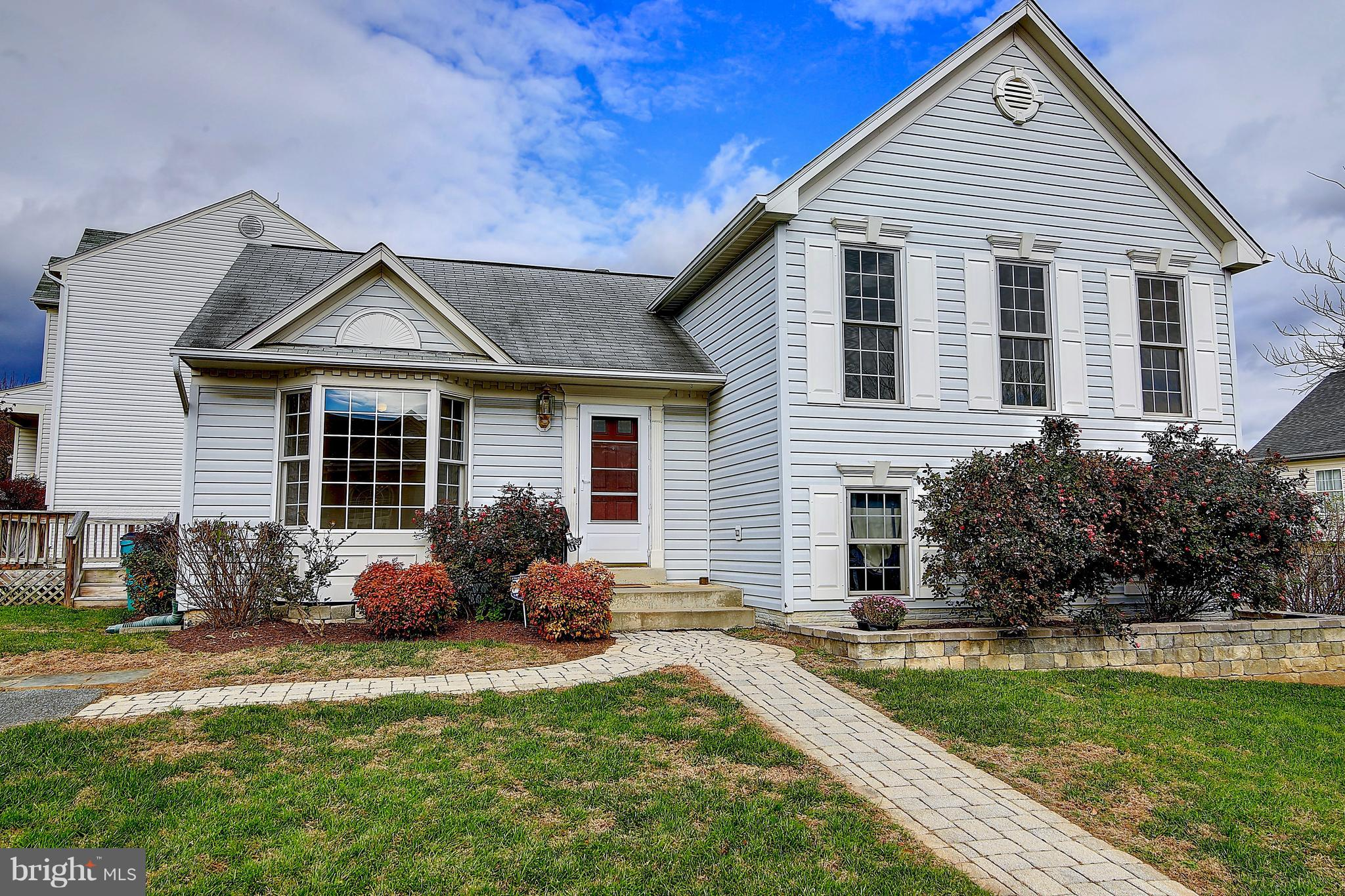 1741 CONRADS FERRY DRIVE, POINT OF ROCKS, MD 21777