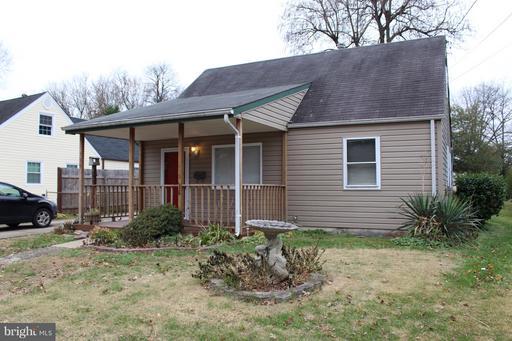 159 Old Centreville Rd Manassas Park VA 20111