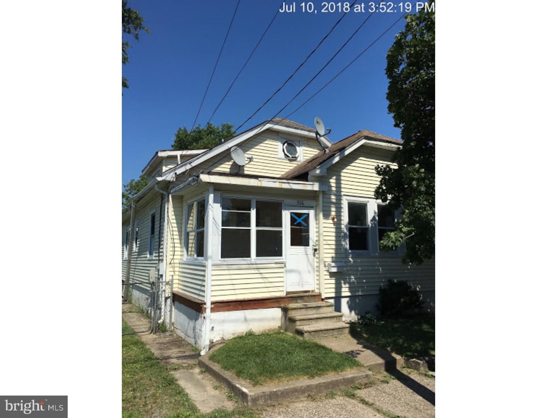 316 HUTCHINSON STREET, MERCER, NJ 16137