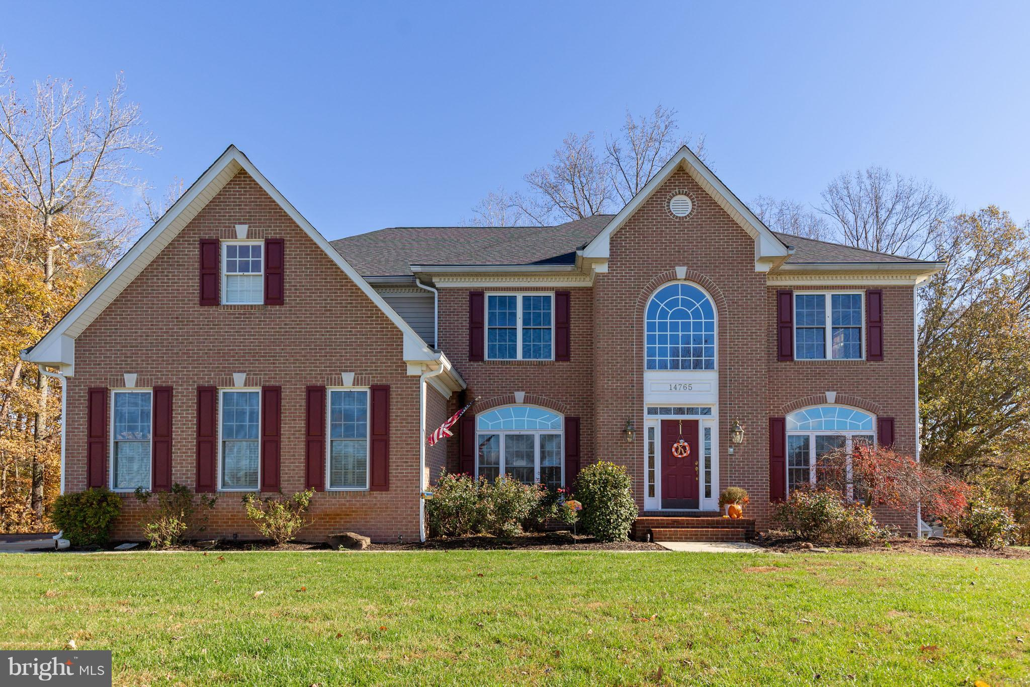 14765 ROYAL COACHMAN PLACE, HUGHESVILLE, MD 20637