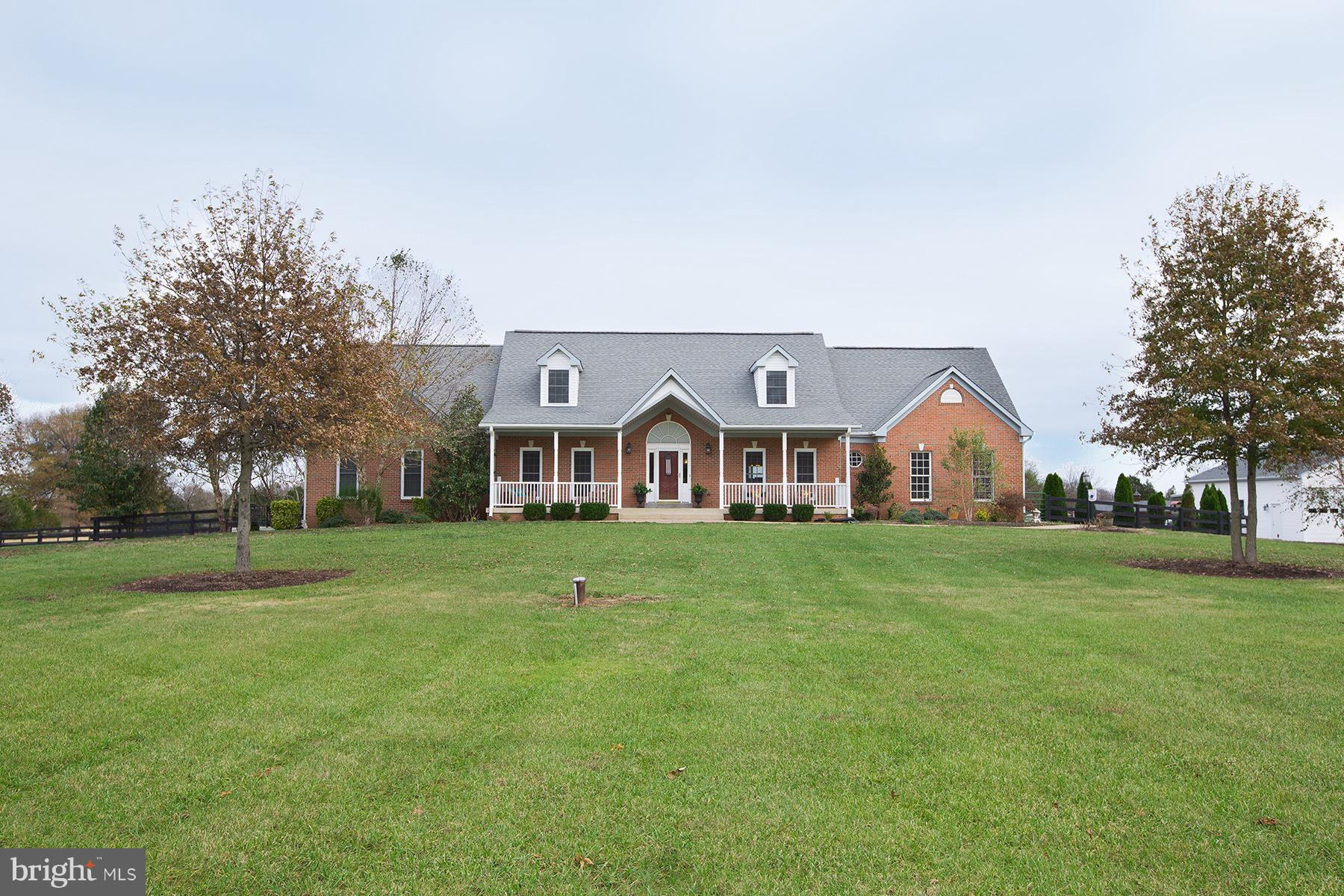 13145 CARRIAGE FORD ROAD, NOKESVILLE, VA 20181
