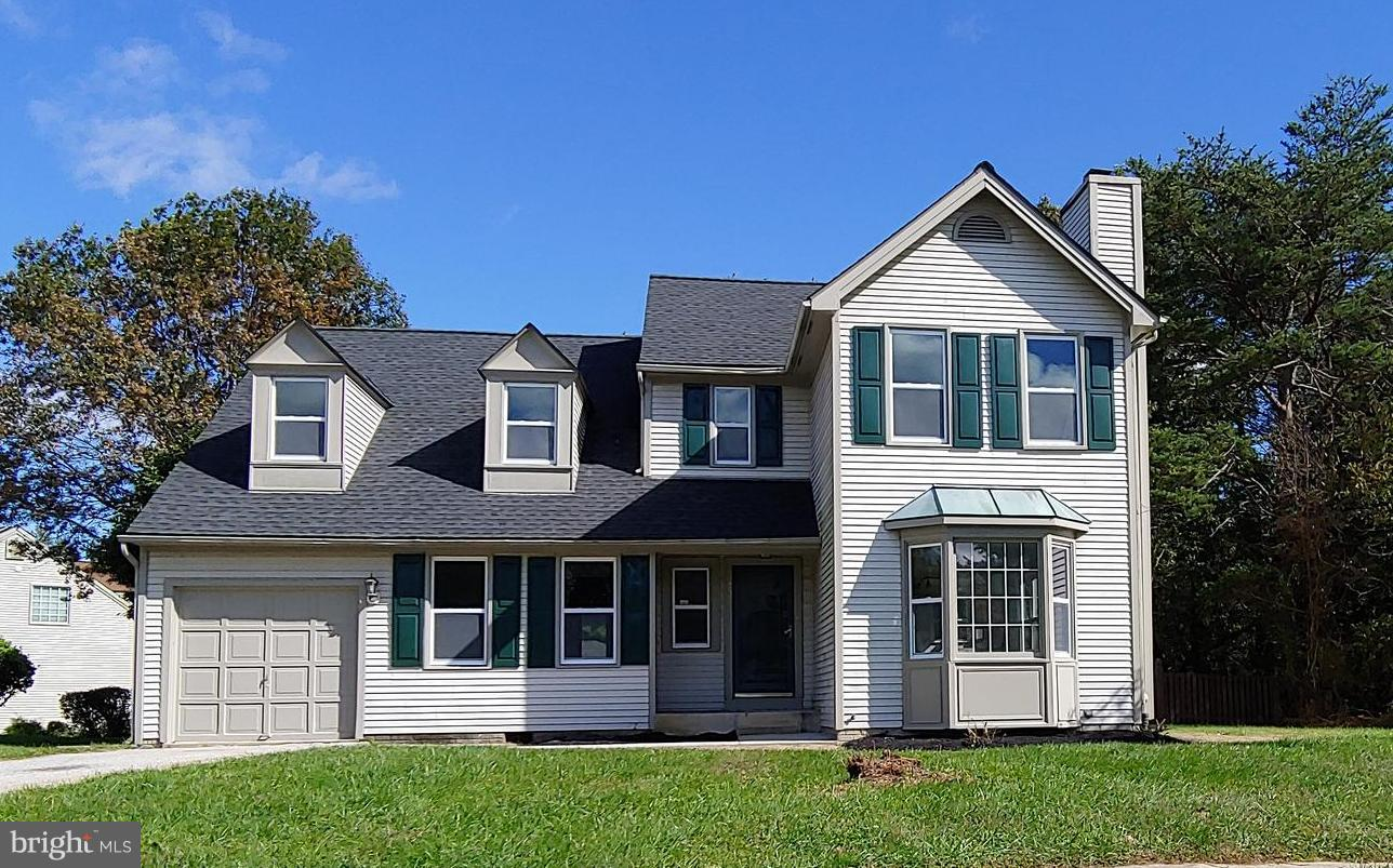 8970 ROSEWOOD WAY, JESSUP, MD 20794