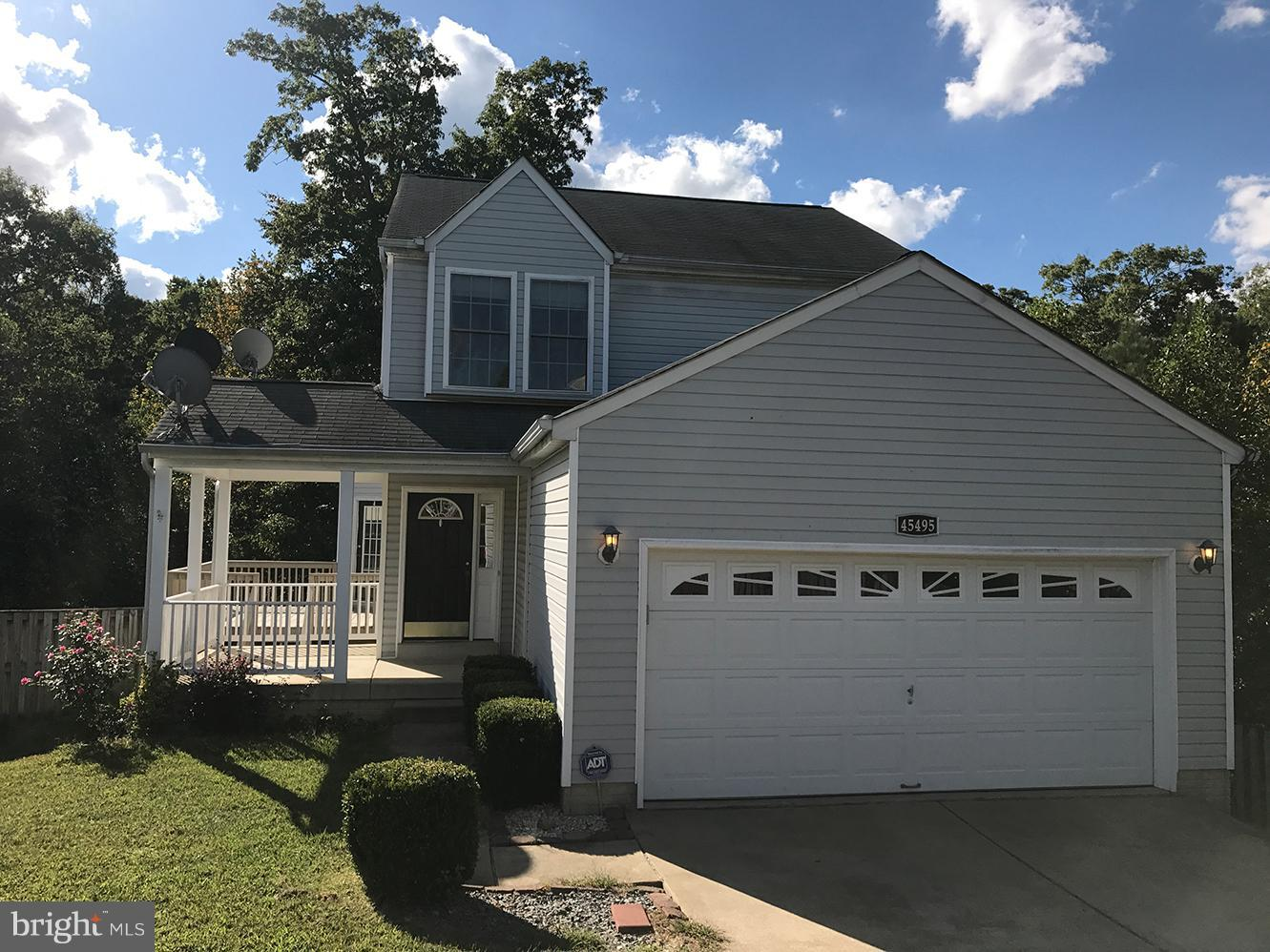45495 WEXFORD WAY, GREAT MILLS, MD 20634