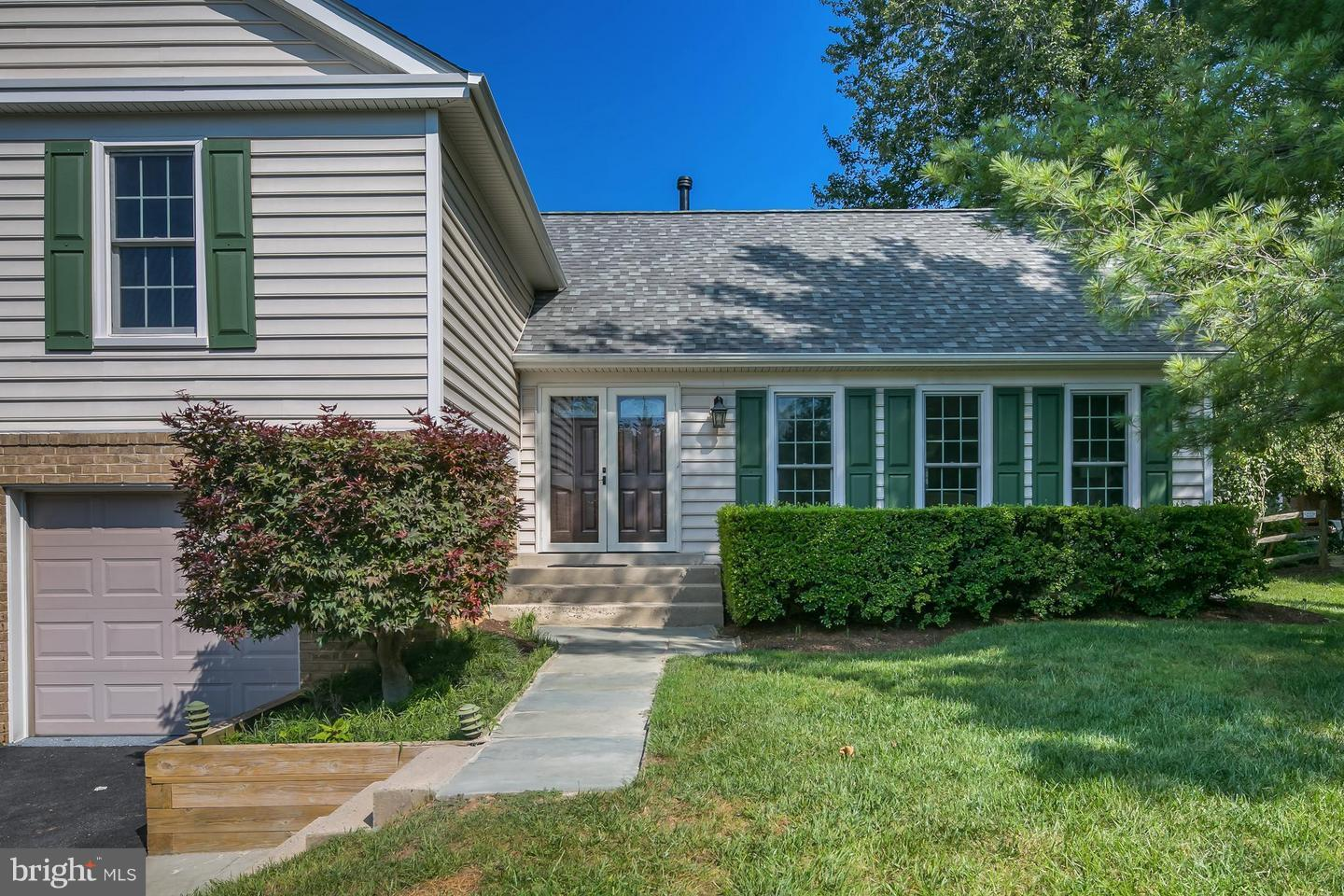26 Lily Pond Court   - Montgomery, Maryland 20852