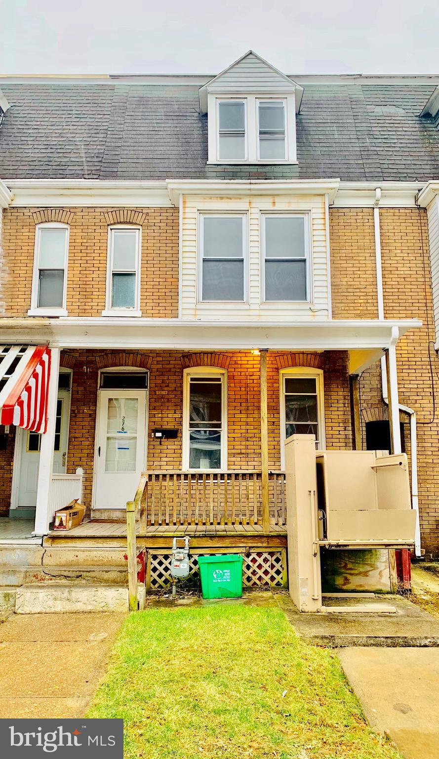 276 W COTTAGE PLACE, YORK, PA 17401