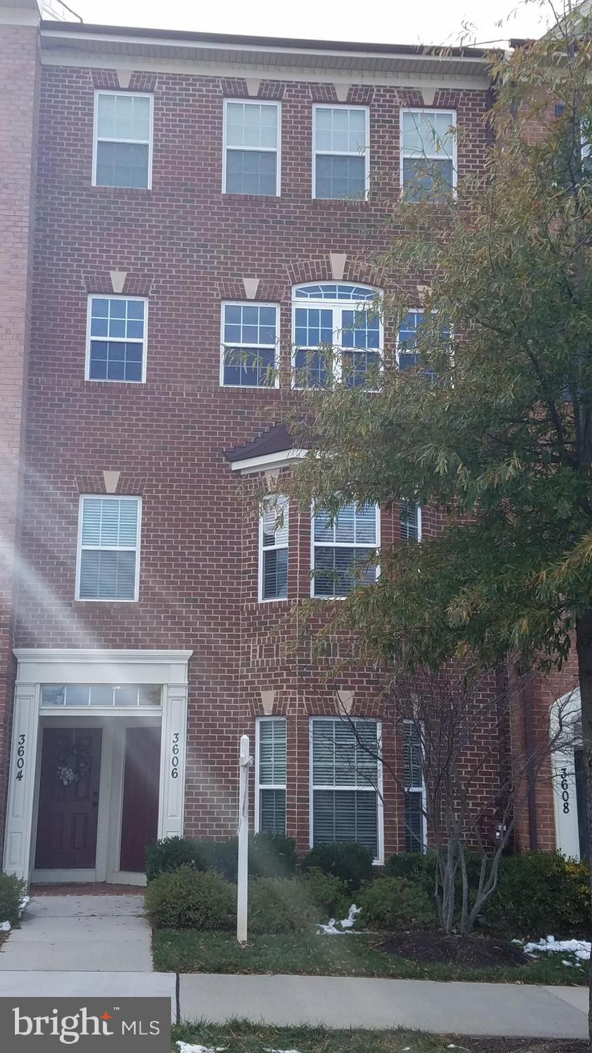 3606 CARRIAGE HILL DRIVE, FREDERICK, MD 21704