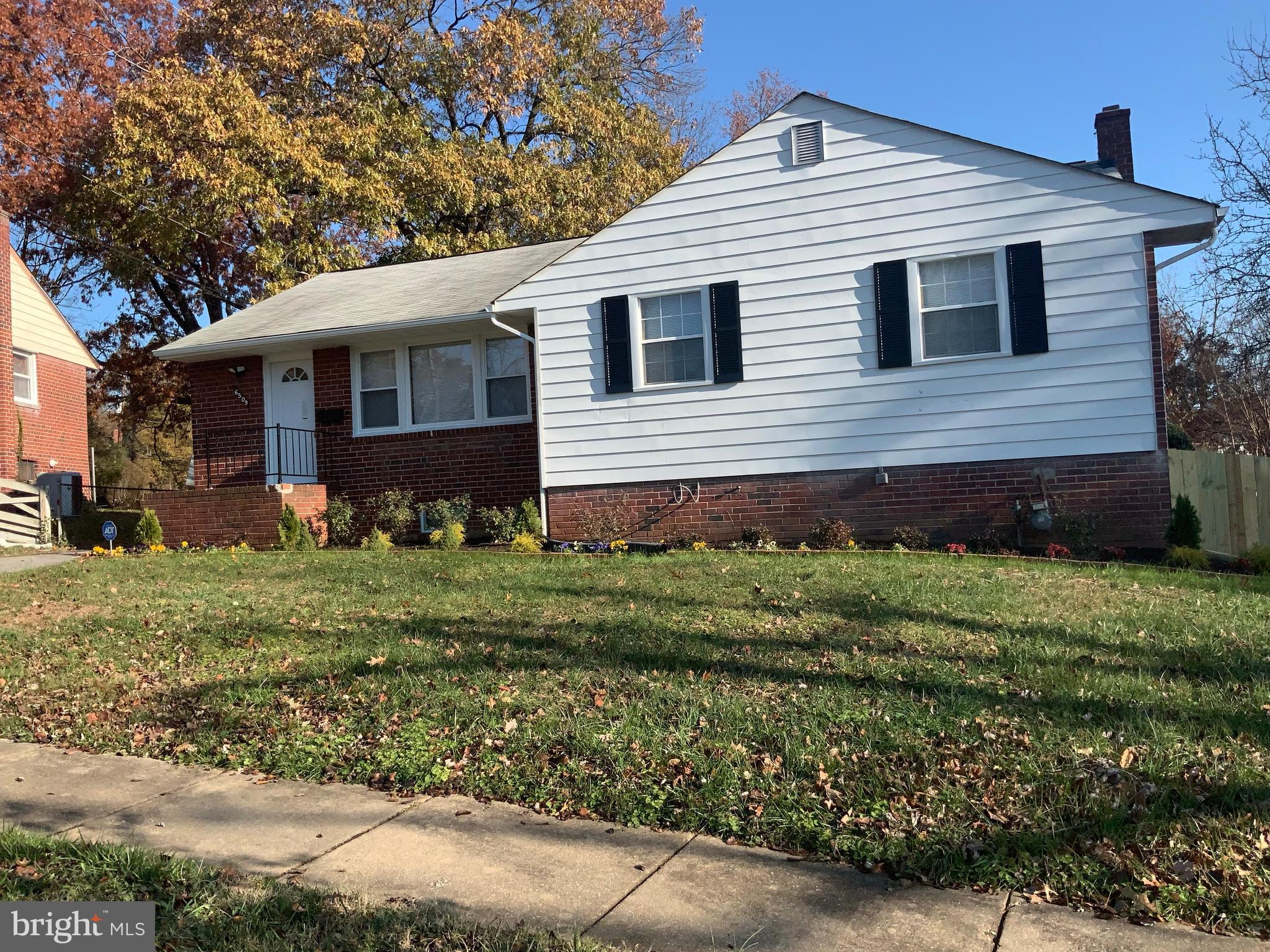 6509 QUENTIN COURT, NEW CARROLLTON, MD 20784