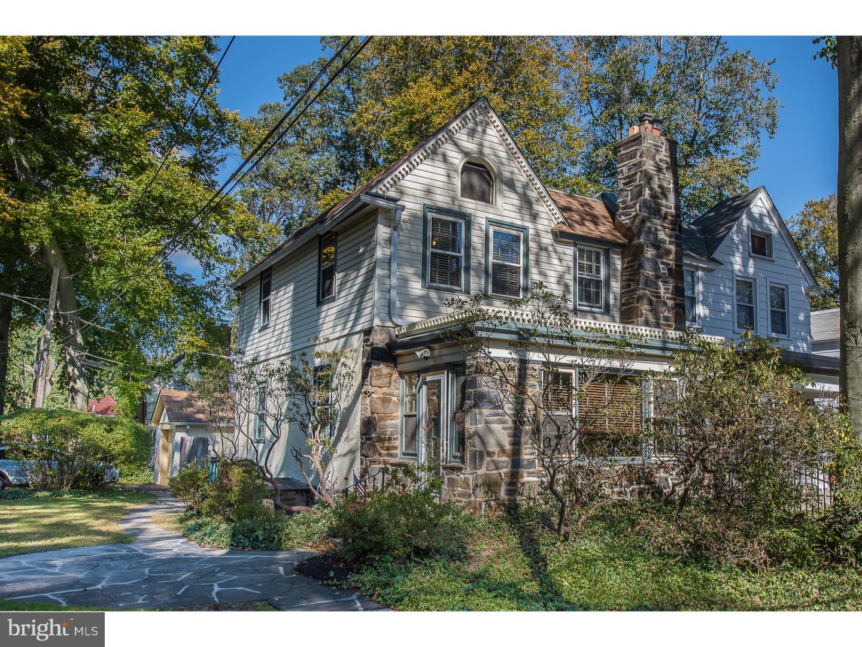 33 Sabine Avenue Narberth, PA 19072