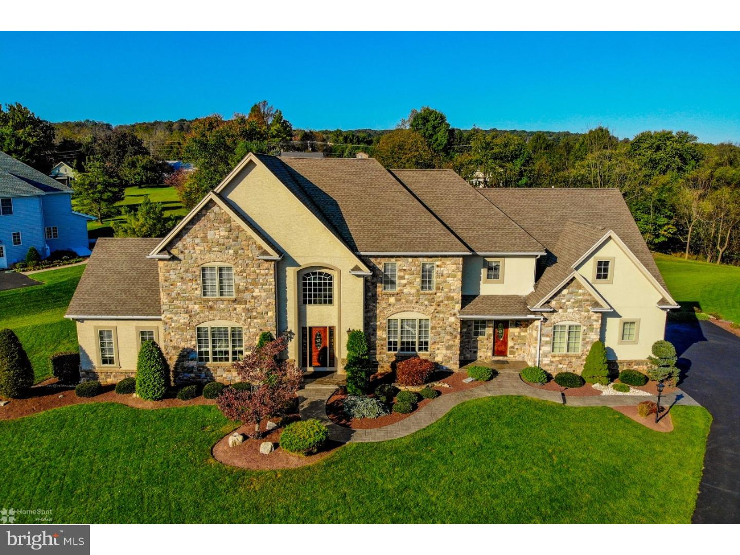 5605 TUSCANY COURT, COOPERSBURG, PA 18036