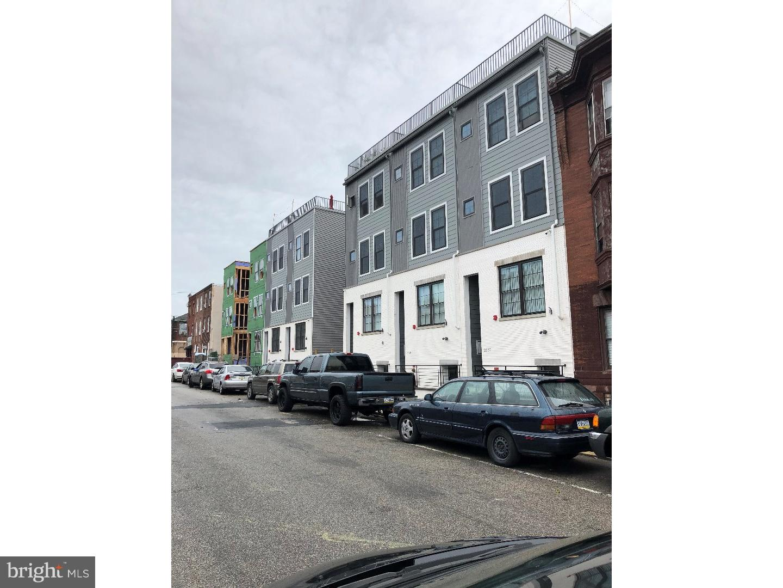 2528 N FRONT STREET, Philadelphia, PA 19133