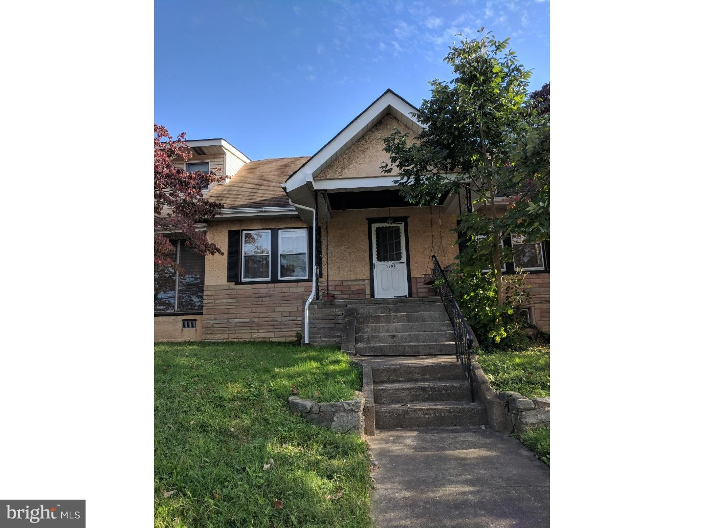 1502 JEFFERSON AVENUE, WOODLYN, PA 19094