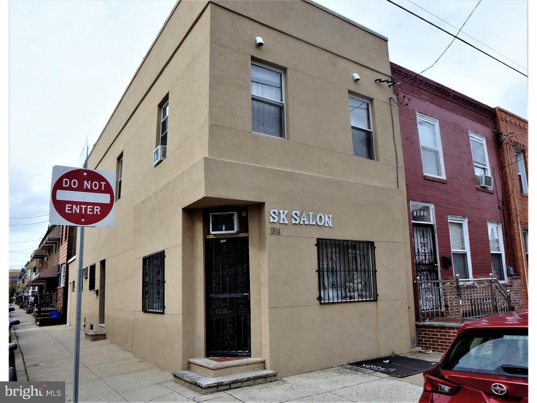 6626 MONTAGUE STREET, PHILADELPHIA, PA 19135