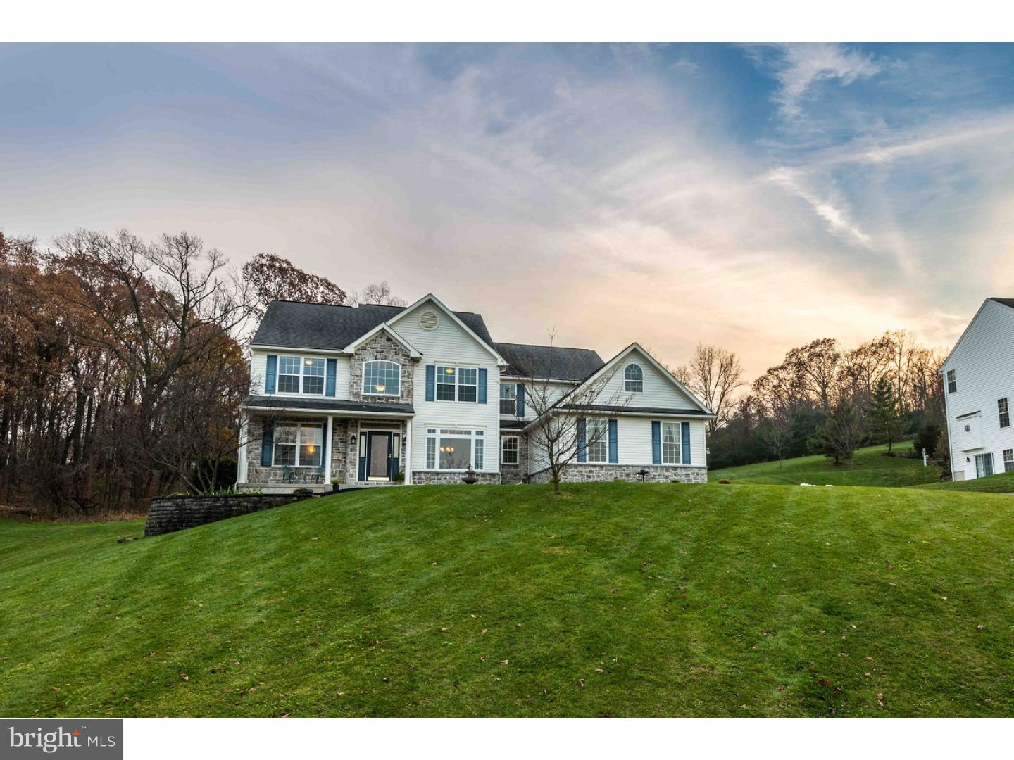 337 EAGLEVIEW DRIVE, MOHRSVILLE, PA 19541