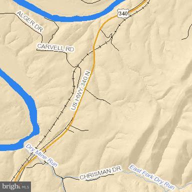 440 STEEP HOLLOW LANE, RILEYVILLE, VA 22650