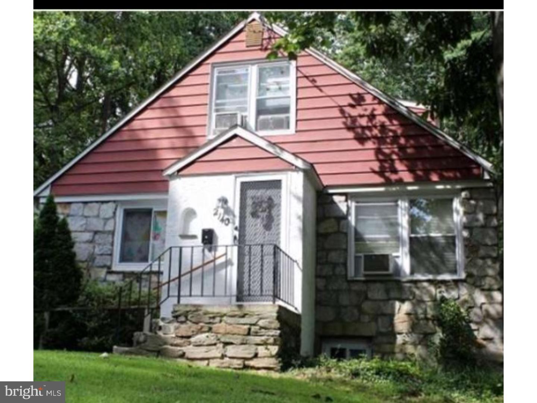2140 KEITH ROAD, ABINGTON, PA 19001