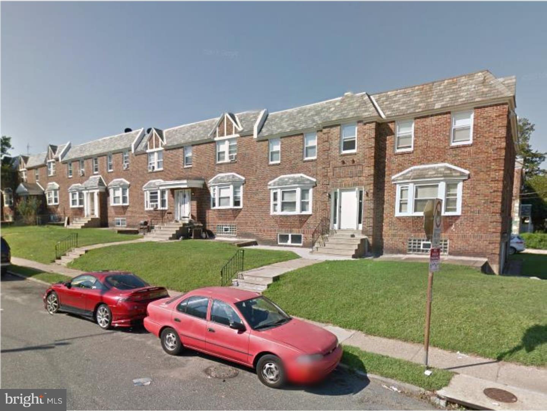 5152-62 D STREET, PHILADELPHIA, PA 19120