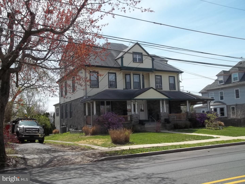 102 W RIDLEY AVENUE, RIDLEY PARK, PA 19078