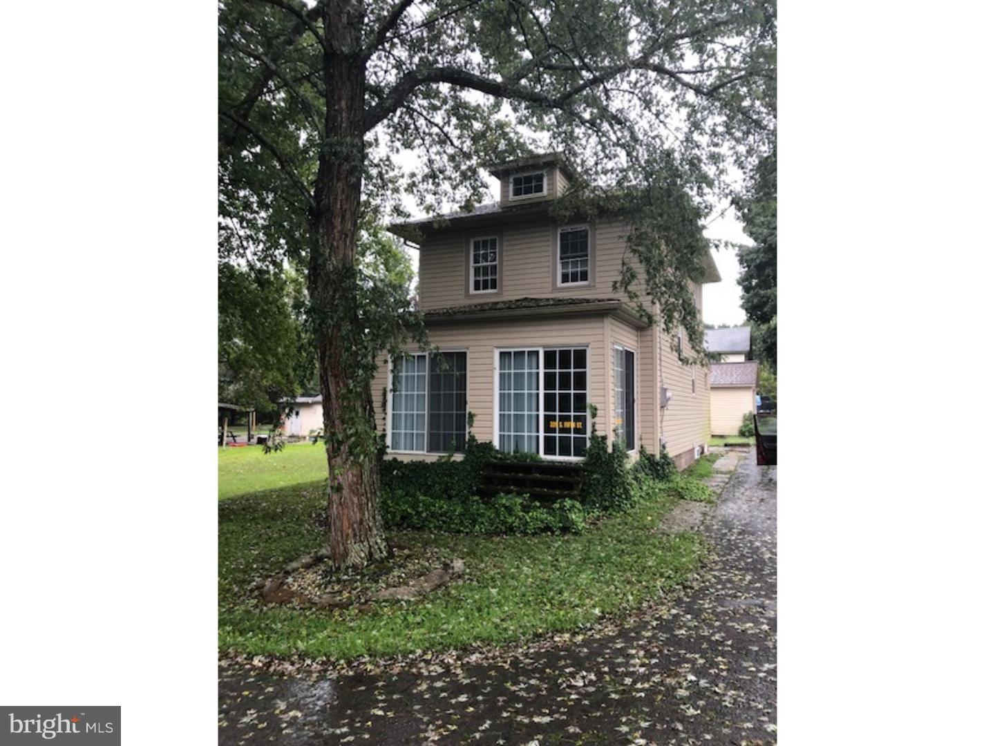 326 S 5TH STREET, TOWER CITY, PA 17980