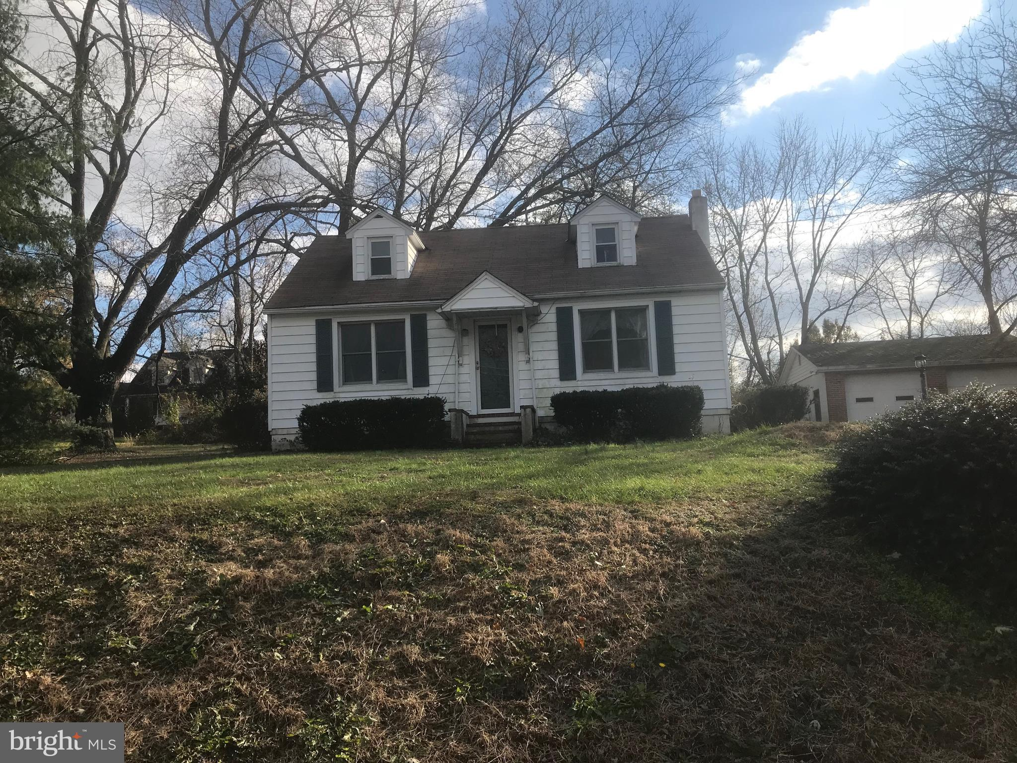 2736 CRESWELL ROAD, Bel Air, MD 21015