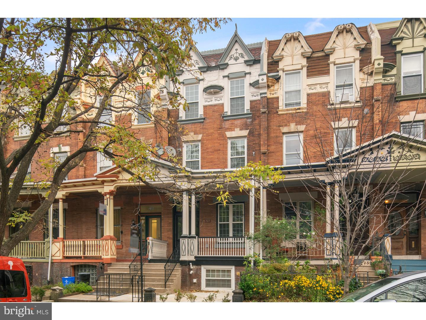 237 S 45TH STREET, PHILADELPHIA, PA 19104