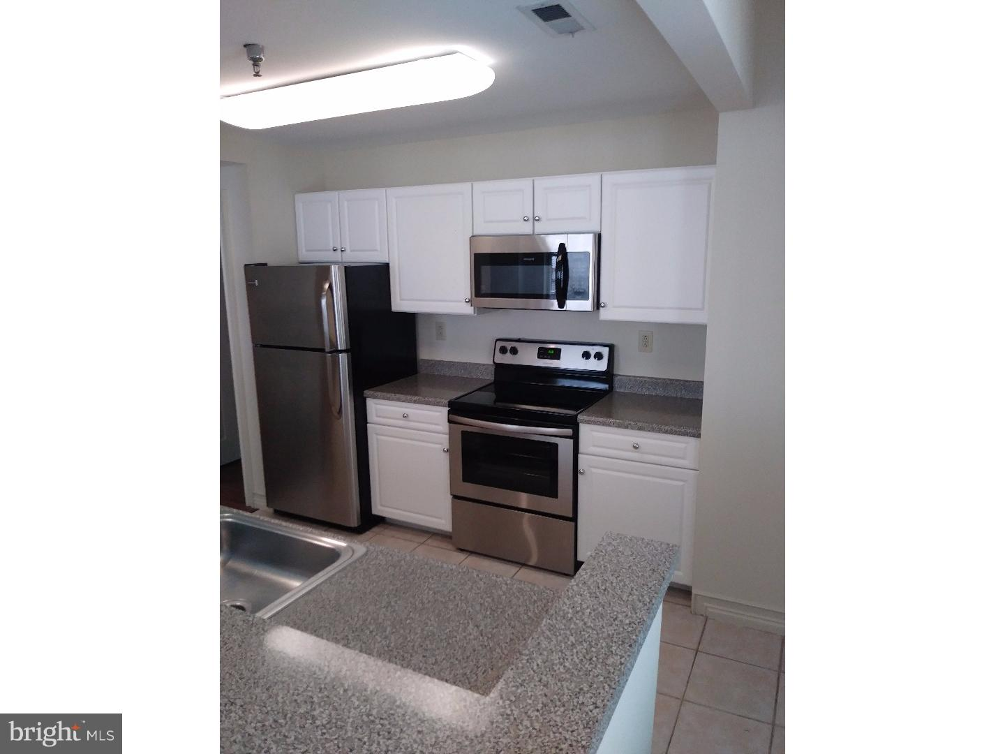 There is a must see 1 bedroom apartment with new kitchen & bathroom. This awesome residence is just steps off of Rittenhouse square! Well designed living and dining space, open kitchen with excellent storage. Enjoy living in this elevator, doorman building! Brand new gym! Pictures are of model unit.