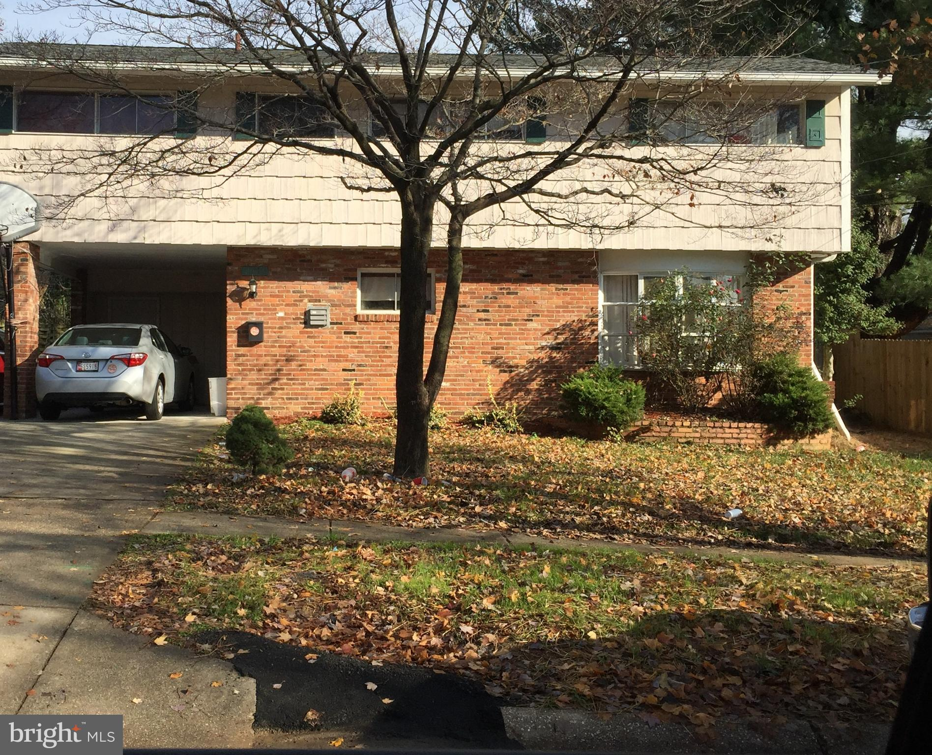 2310 VEIRS MILL ROAD, ROCKVILLE, MD 20851