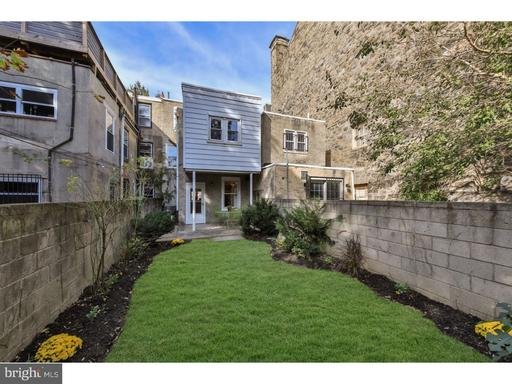 Property for sale at 747 S Martin St, Philadelphia,  PA 19146