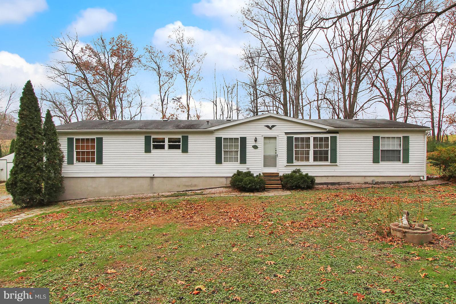 49 CLUBHOUSE ROAD, DELTA, PA 17314