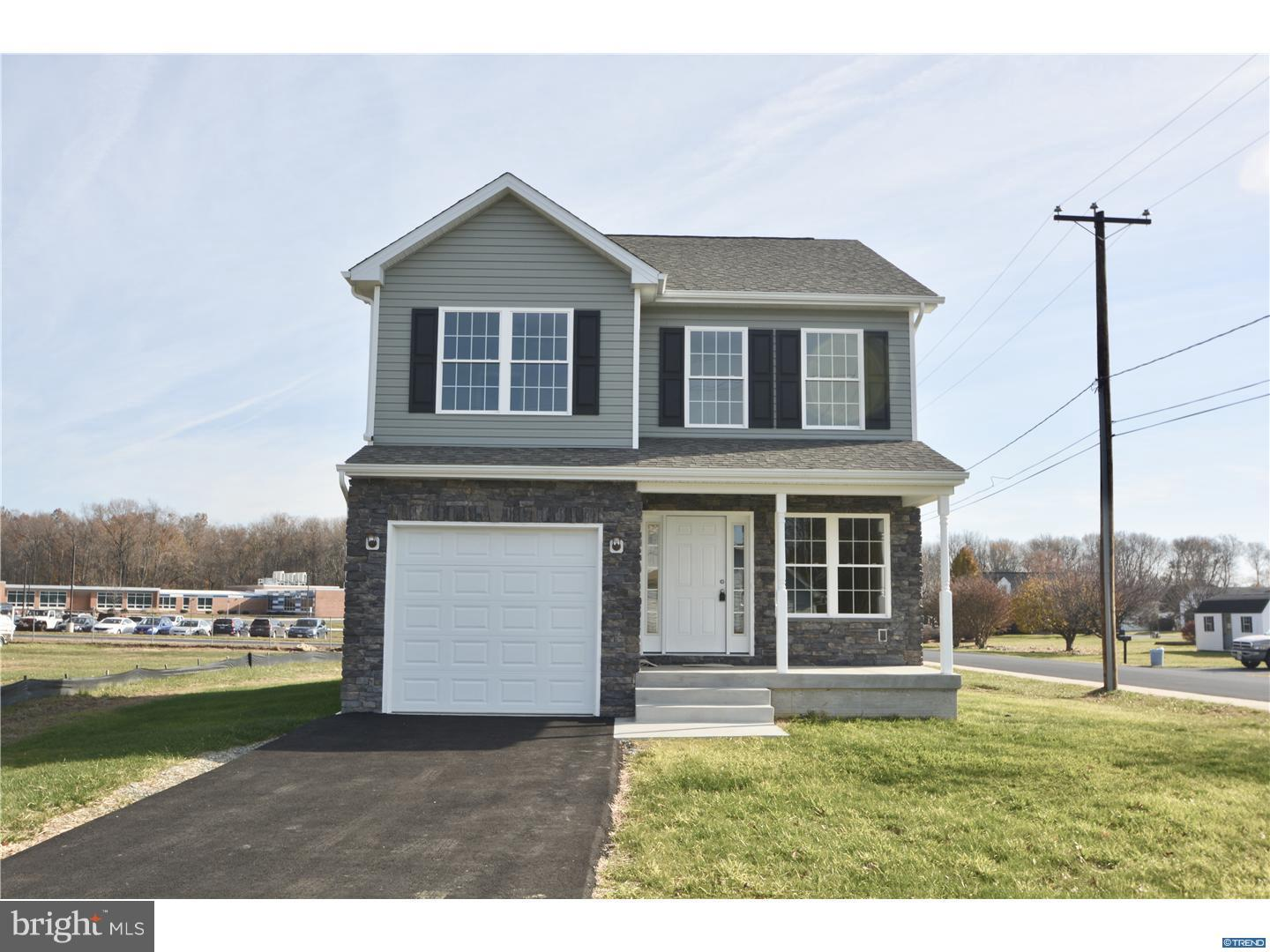 Lot 118 CECIL AVENUE, PERRYVILLE, MD 21903