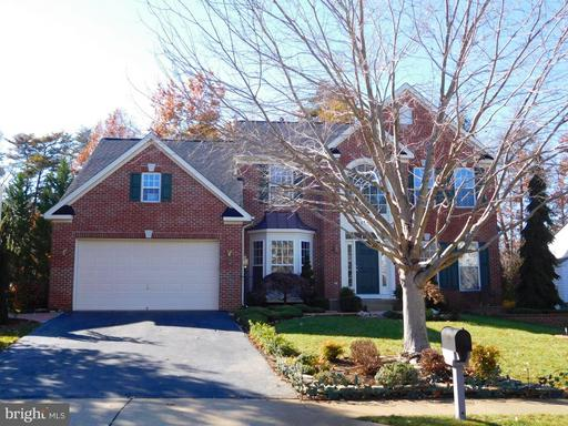 6381 Colonial Village Loop, Manassas, VA 20112