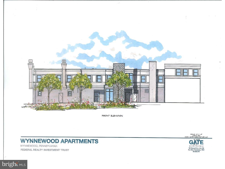 50 E Wynnewood Road #9 Wynnewood, PA 19096