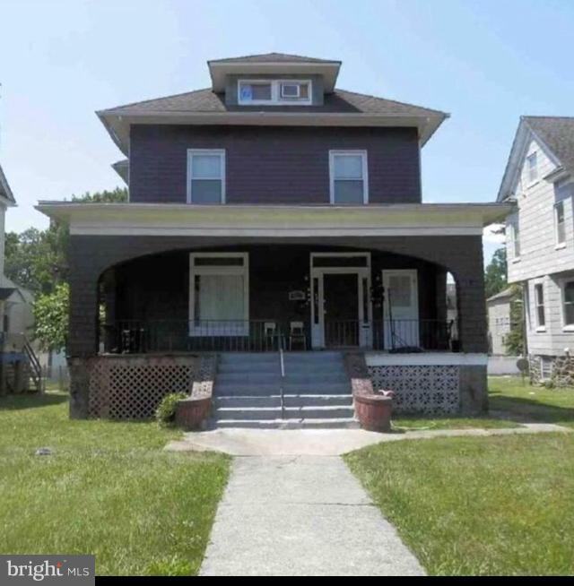 This is a great Multi-family property for a new Investor or will compliment your existing portfolio due to the great location, and ease of renting in this great community.  Three units that include 1, 2, and 3 bedroom apartments, separately metered and too many updates to list. Don't delay come and see this one today!!