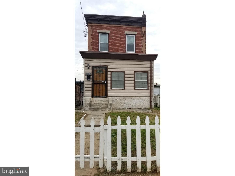 6627 GREENWAY AVENUE, PHILADELPHIA, PA 19142