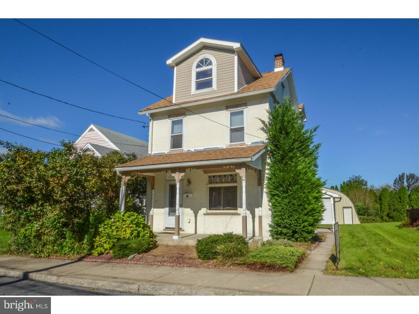 459 E 12TH STREET, NORTHAMPTON, PA 18067