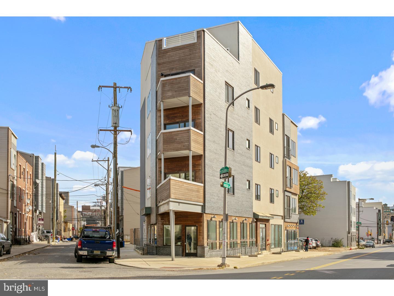 1625 Ridge Avenue Philadelphia , PA 19130