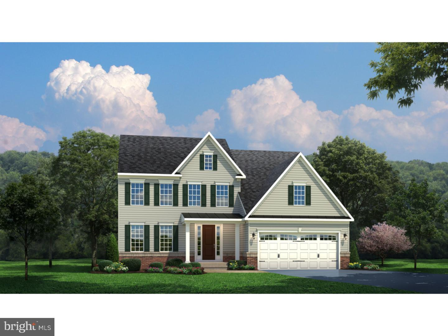 1029 Preserve Lane West Chester, PA 19382