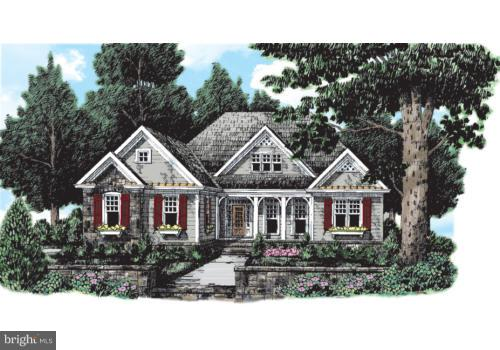 Lot 52 DREAM MINT WAY, WESTMINSTER, MD 21157