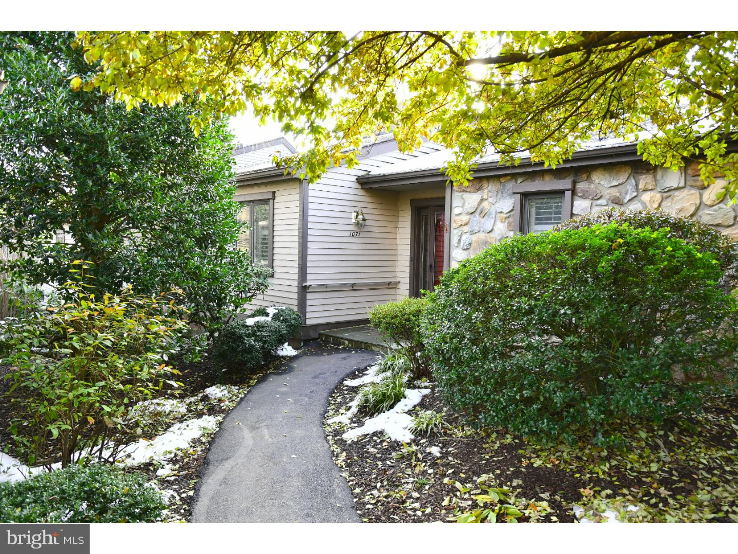 1071 Kennett Way West Chester, PA 19380