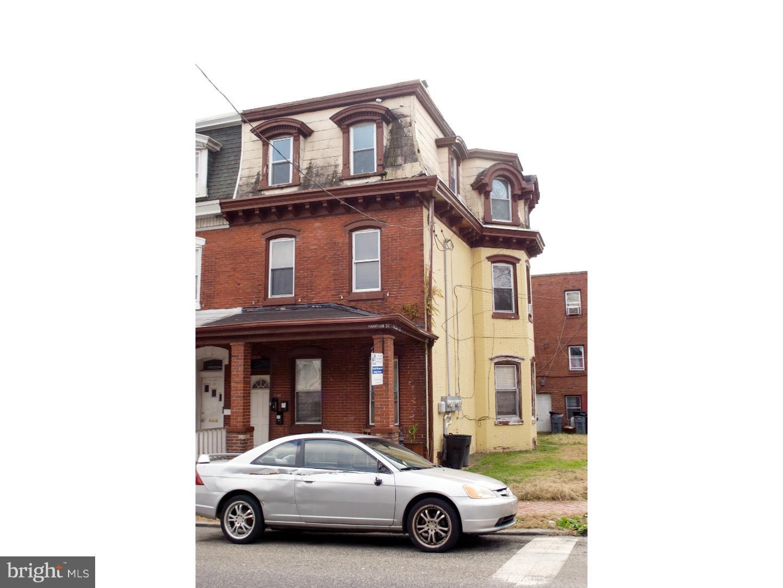 1502 HARRISON STREET, PHILADELPHIA, PA 19124
