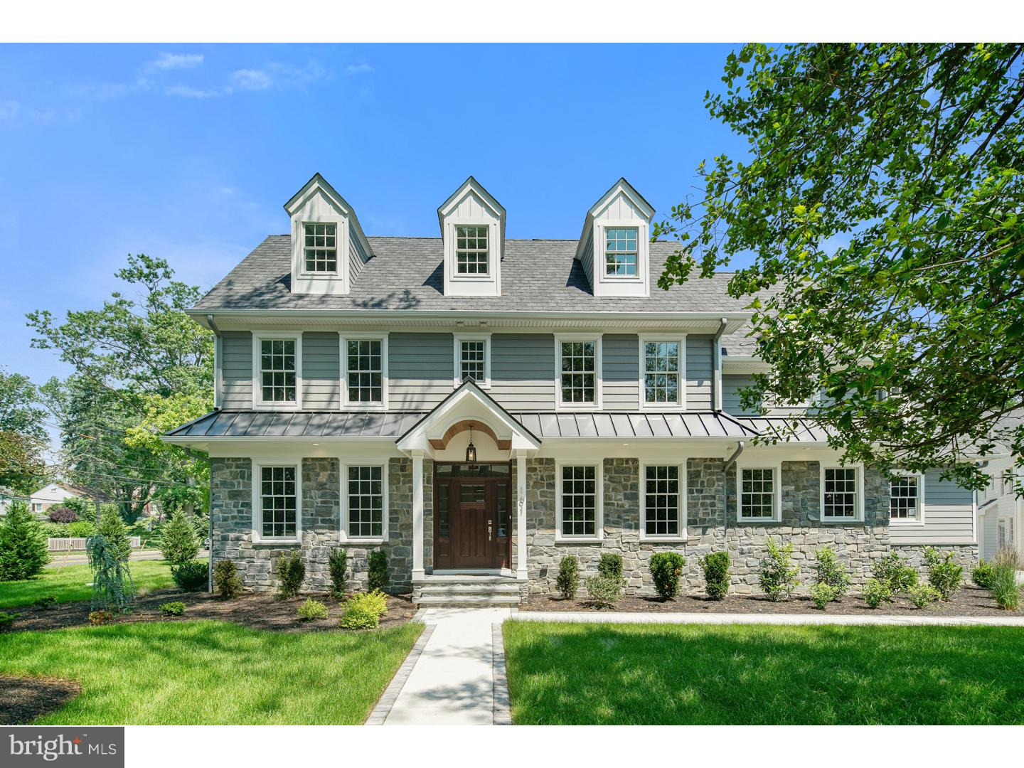 161 GILL ROAD, HADDONFIELD, NJ 08033