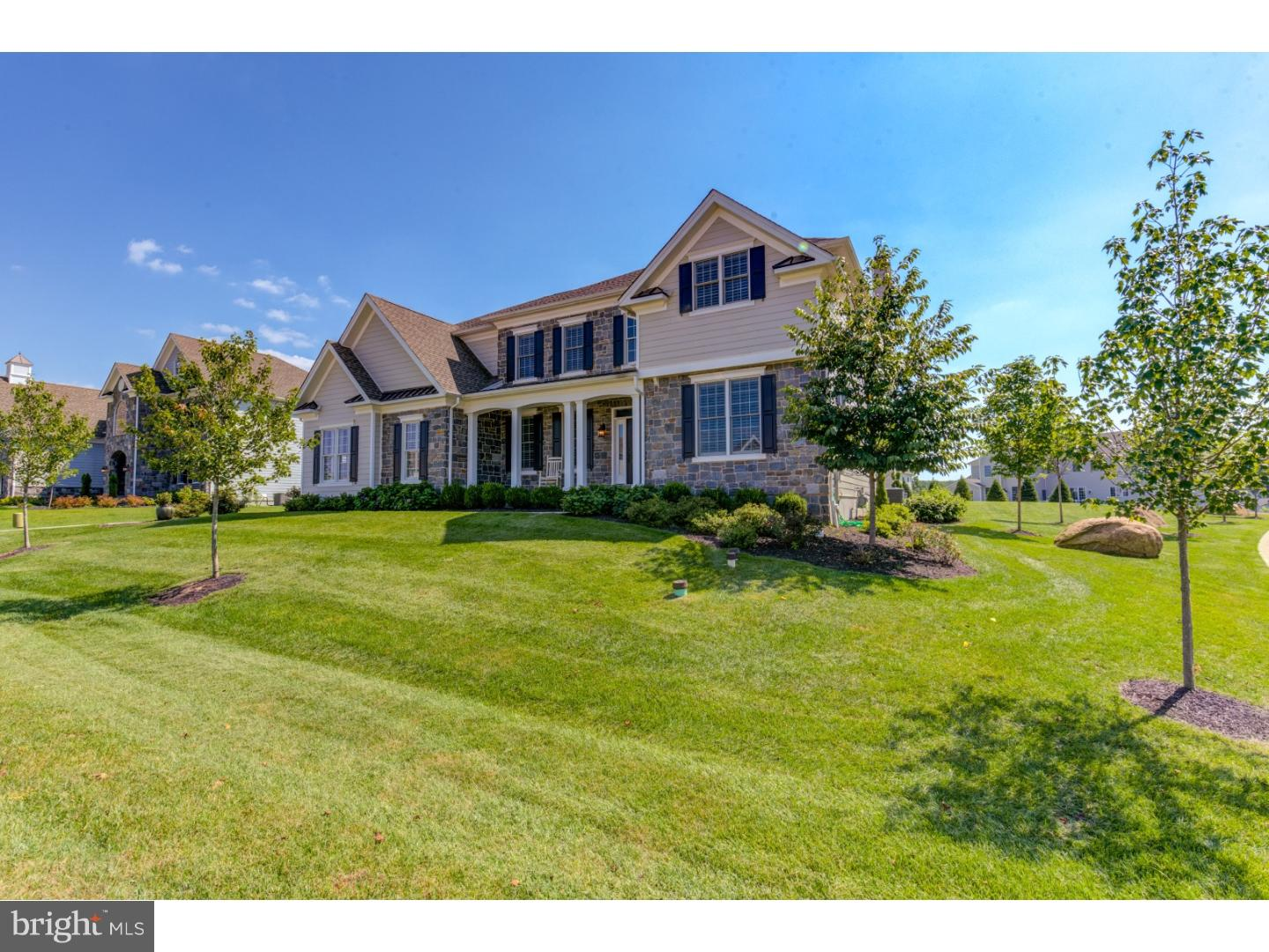 308 Greenbank Lane Newtown Square, PA 19073