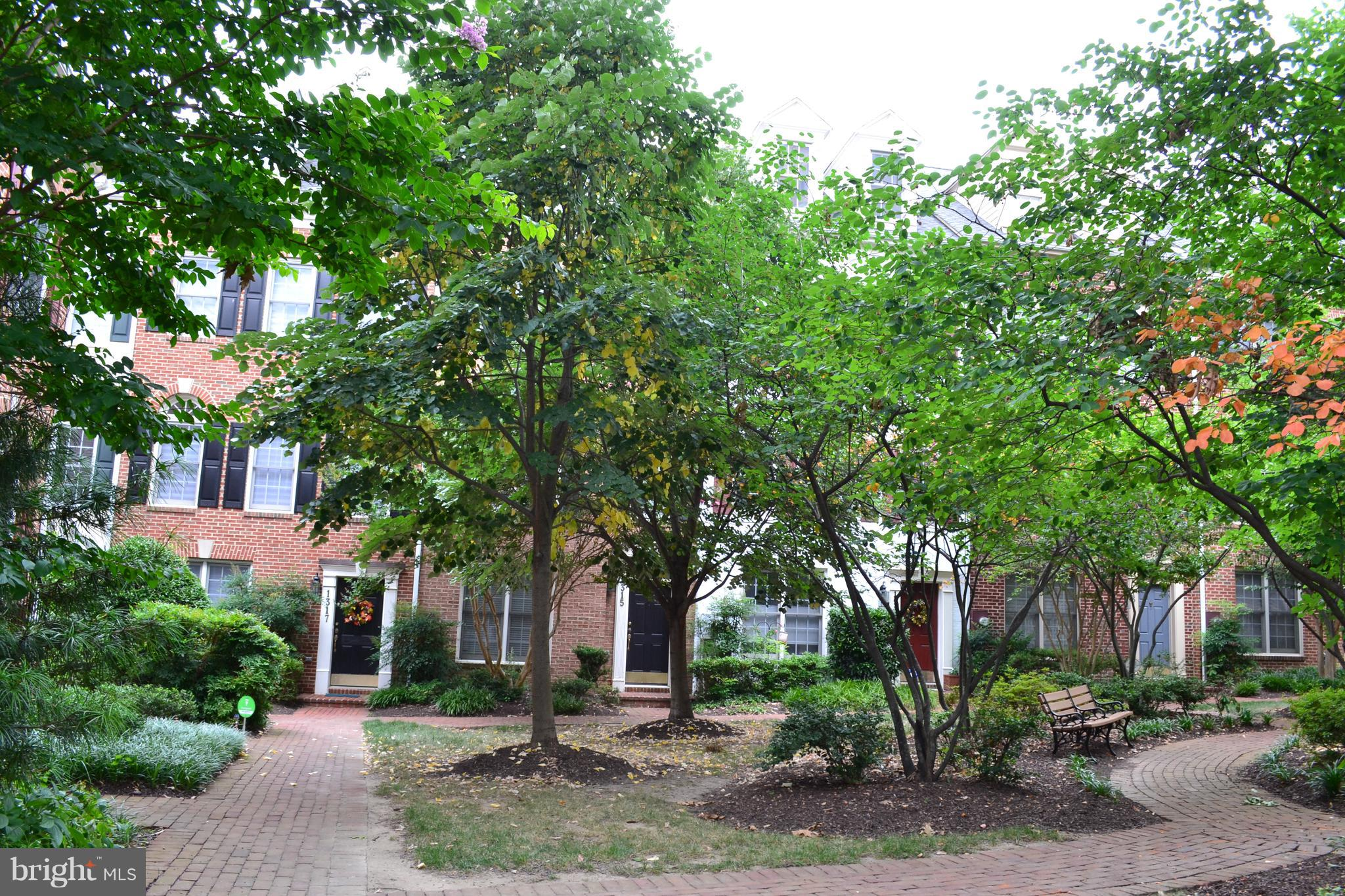 1317 CAMERON HILL COURT, SILVER SPRING, MD 20910