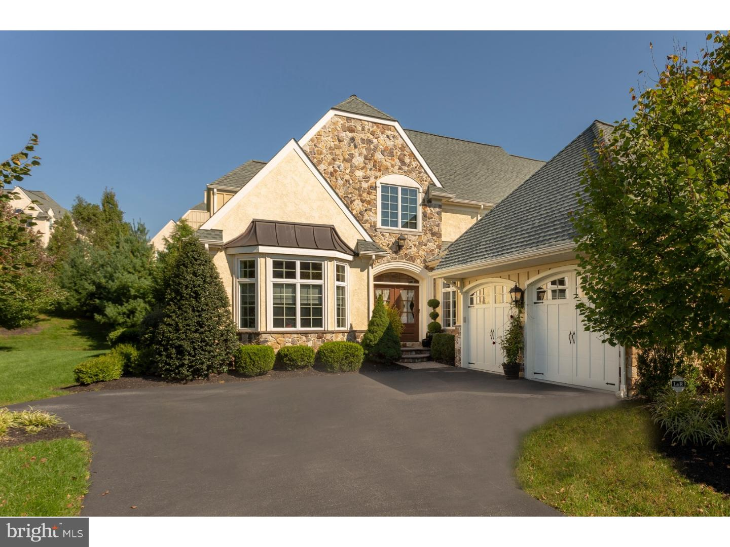 221 Valley Ridge Road Haverford, PA 19041