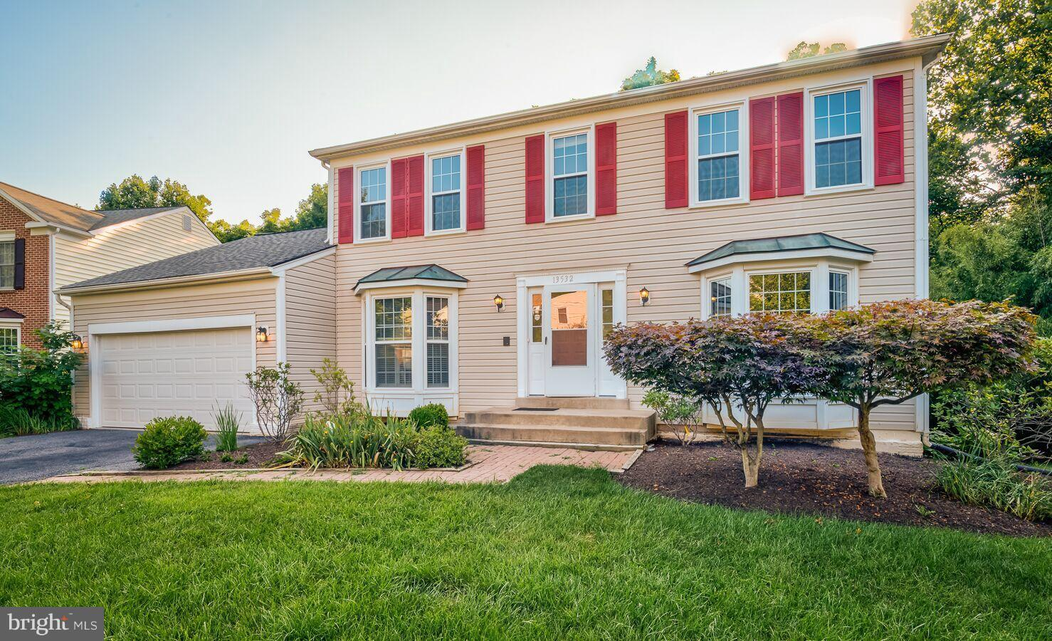 13532 COACHLAMP LANE, SILVER SPRING, MD 20906
