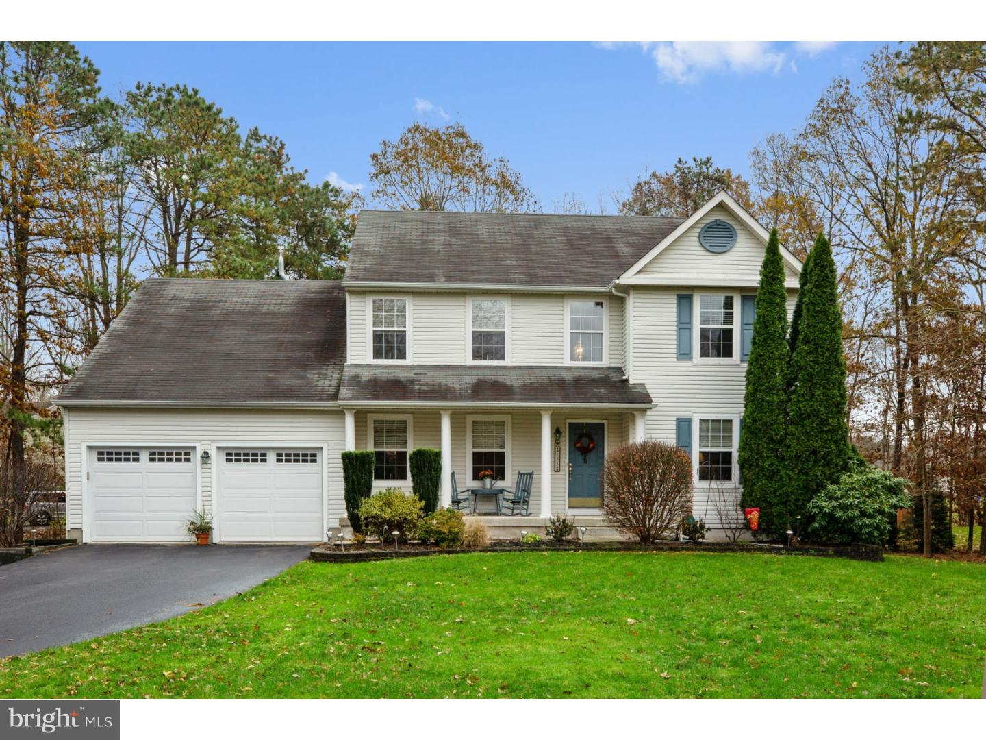 155 LACEY RAE DRIVE, FRANKLINVILLE, NJ 08322