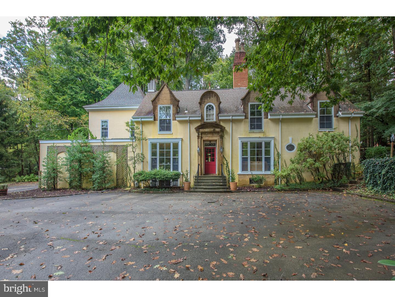 502 Oak Grove Lane Wayne, PA 19087