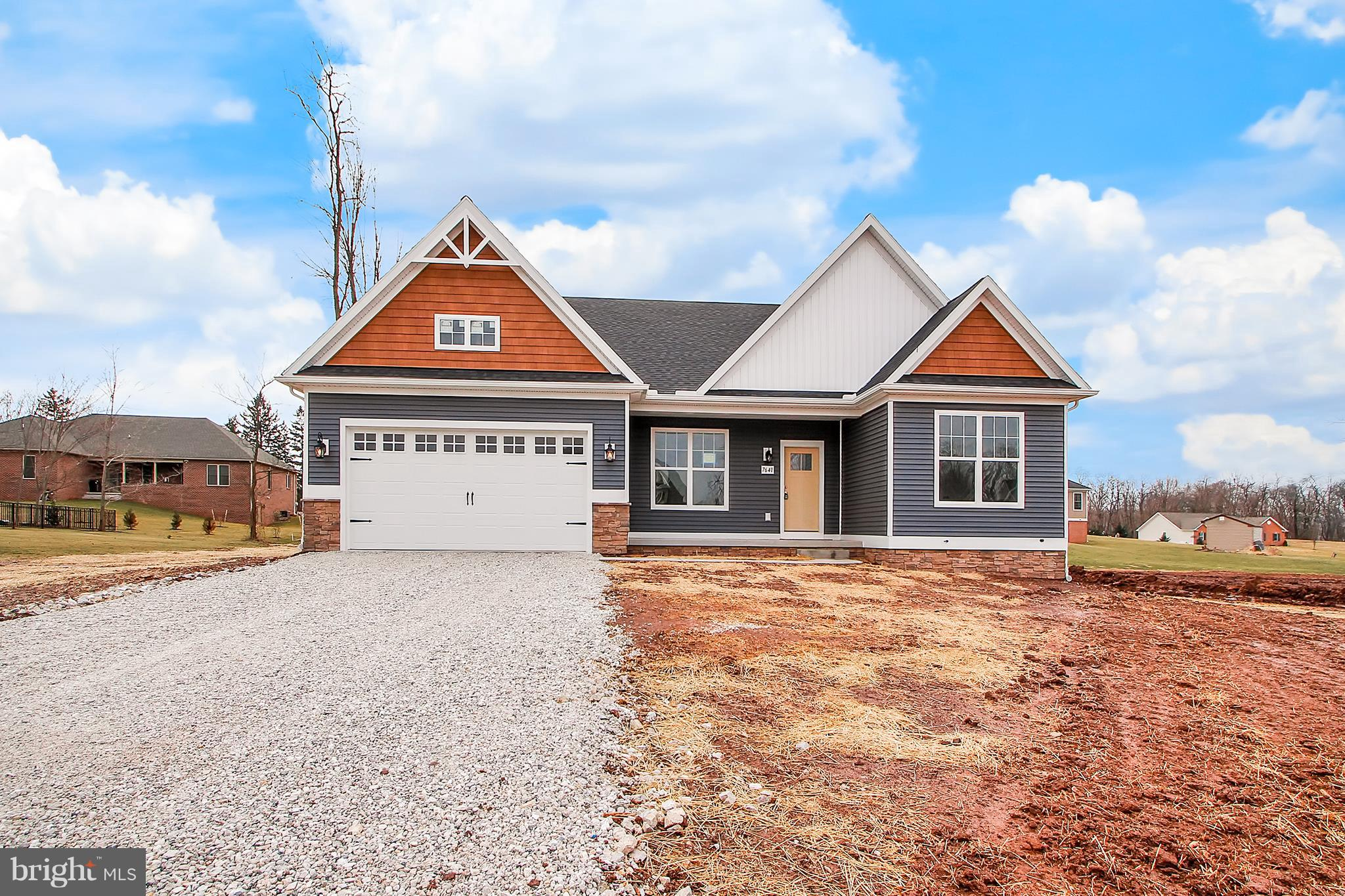 Lot #20 BLOOMING GROVE ROAD, GLENVILLE, PA 17329