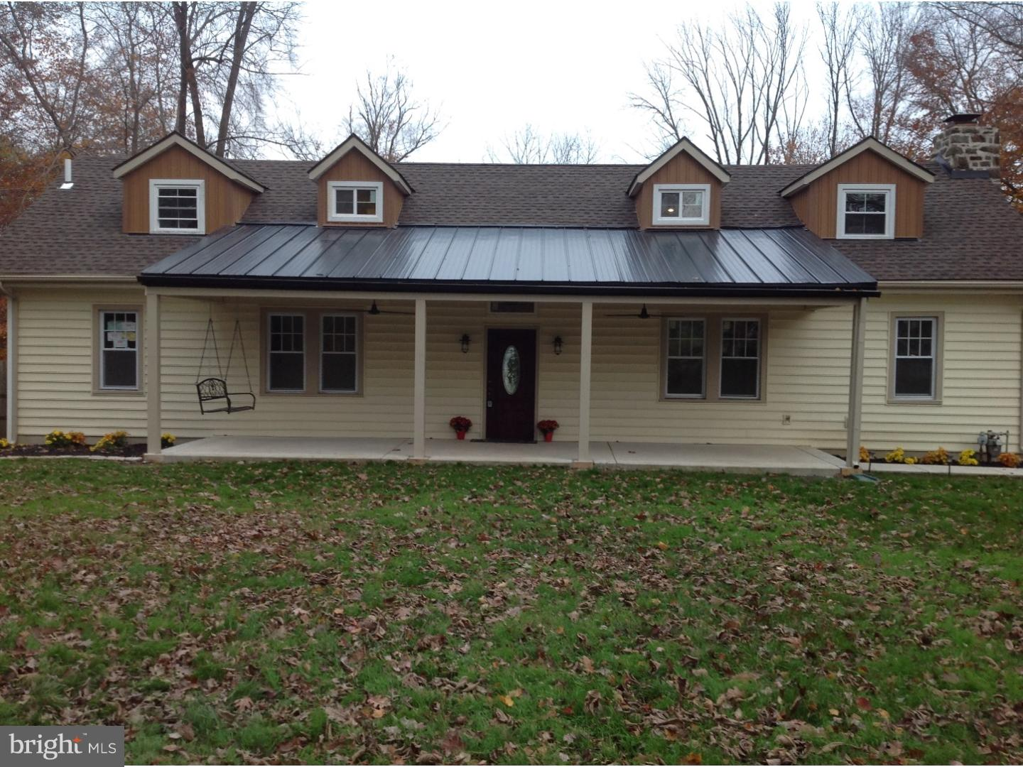 95 DUFFIELD STREET, WILLOW GROVE, PA 19090