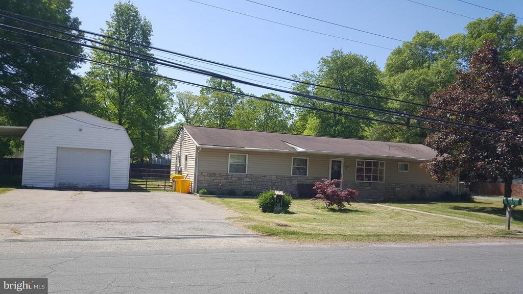 1497 MANOR VIEW ROAD, DAVIDSONVILLE, MD 21035